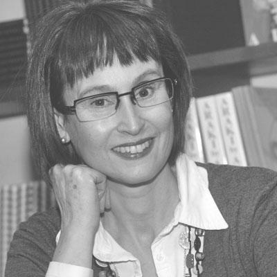 Ulla Fischer Westhauser